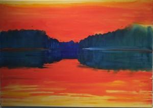 Sinikka 3 järvi