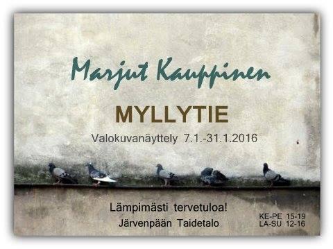 Myllytie